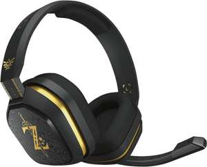 Astro Gaming A10 Headset - The Legend of Zelda: Breath of the Wild Edition (939-001708)