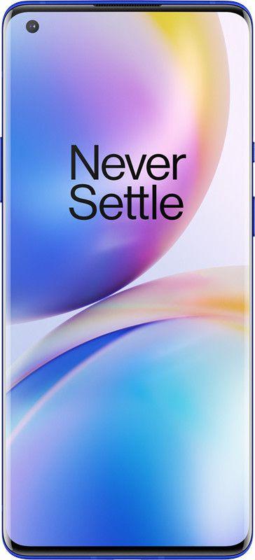 [Young MagentaEINS] Oneplus 8 Pro 128GB im Telekom Magenta Mobil M (24GB 5G, StreamOn Music und Video) mtl. 37,49€ einm. 109€