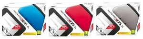 Nintendo 3DS XL in allen Farben für 169€ @ ebay (redcoon)