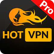 Hot VPN Pro - HAM Paid VPN Private Network | Google Play |