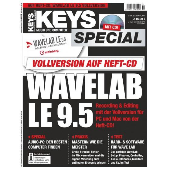 [VST] WaveLab Elements 10 für kleines Geld mit kurzem Umweg