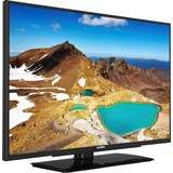 Telefunken XU55G521 55 Zoll LED-Fernseher, UltraHD 3840 x 2160 Pixel, HDMI, Triple Tuner, CI+