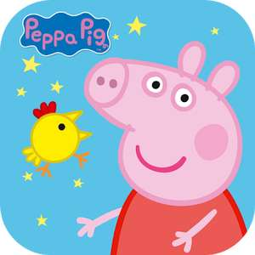 [Google Playstore] Peppa Pig: Happy Mrs. Chicken