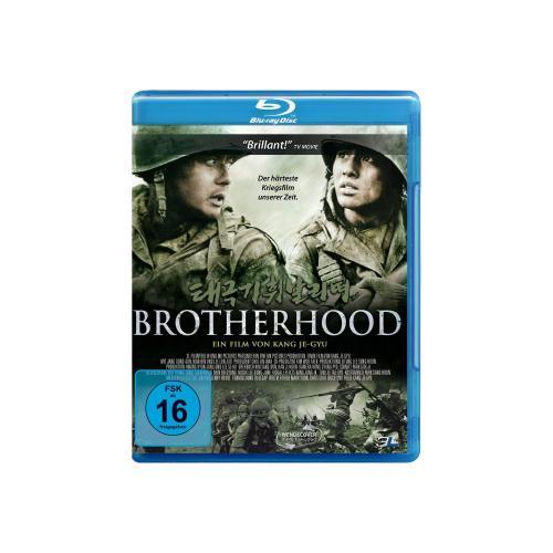 [Amazon.de] Brotherhood(2004) - Blu-ray  [Refresh!]