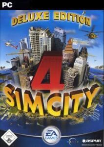 SimCity 4 Deluxe Edition (Steam) für 0,99€ (Fanatical)
