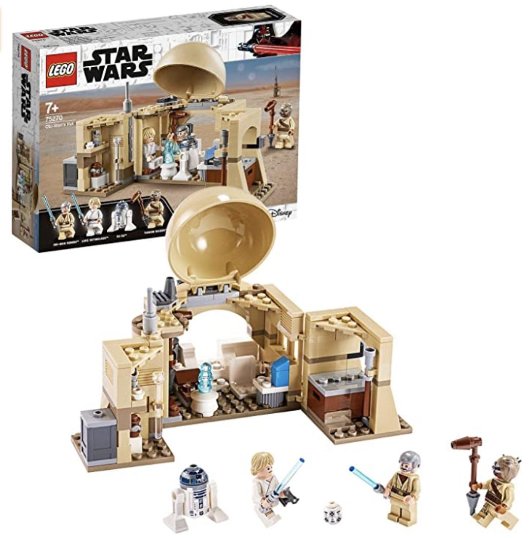 LEGO Star Wars Sammeldeal