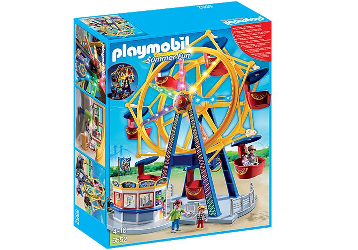 Playmobil Summer Fun - Riesenrad (5552) Bestpreis