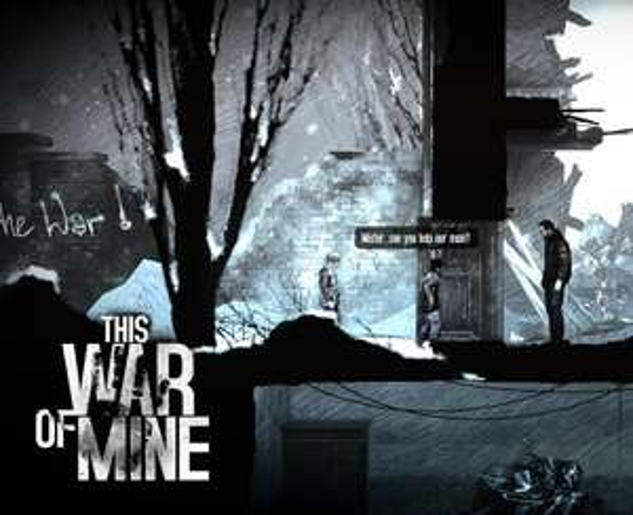 [App Store] This War of Mine (Basisspiel, USK 16)