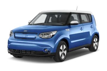[Gewerbeleasing] Kia e-Soul Spirit 64 kWh (205 PS) mtl. 6€ (48 M) / mtl. + 2€ Werksabholung, LF 0,017, konfigurierbar