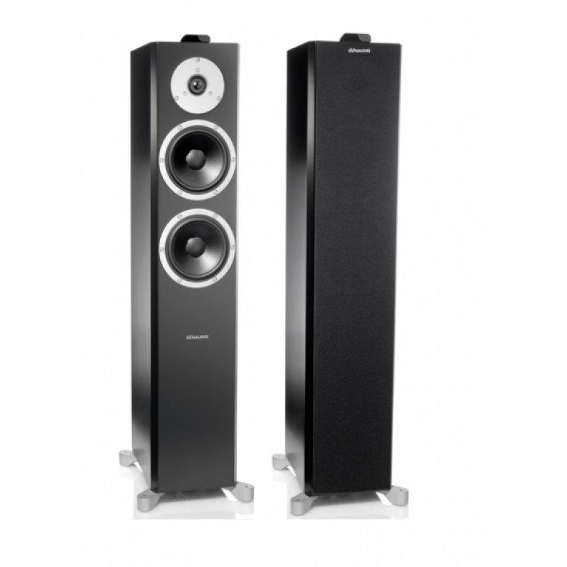 Dynaudio XEO 6 Funk-Aktiv-Lautsprecher, schwarz für 749 Euro (Stück), 1748 Euro (Paar) + Connect [ MD Sound ]