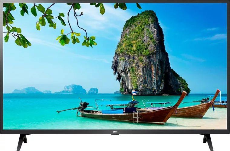 LG 43UN73006LC LED-Fernseher (108 cm/43 Zoll, 4K Ultra HD, Smart-TV) [Neckermann & Otto]