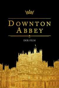 [iTunes Kauffilm] Downton Abbey (4K+Dolby Vision)