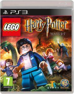 [Wieder verfügbar] LEGO Harry Potter: Years 5-7 [Xbox/PS3] für 12,31€