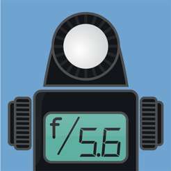 Pocket Light Meter - iOS und iPadOS App im AppStore