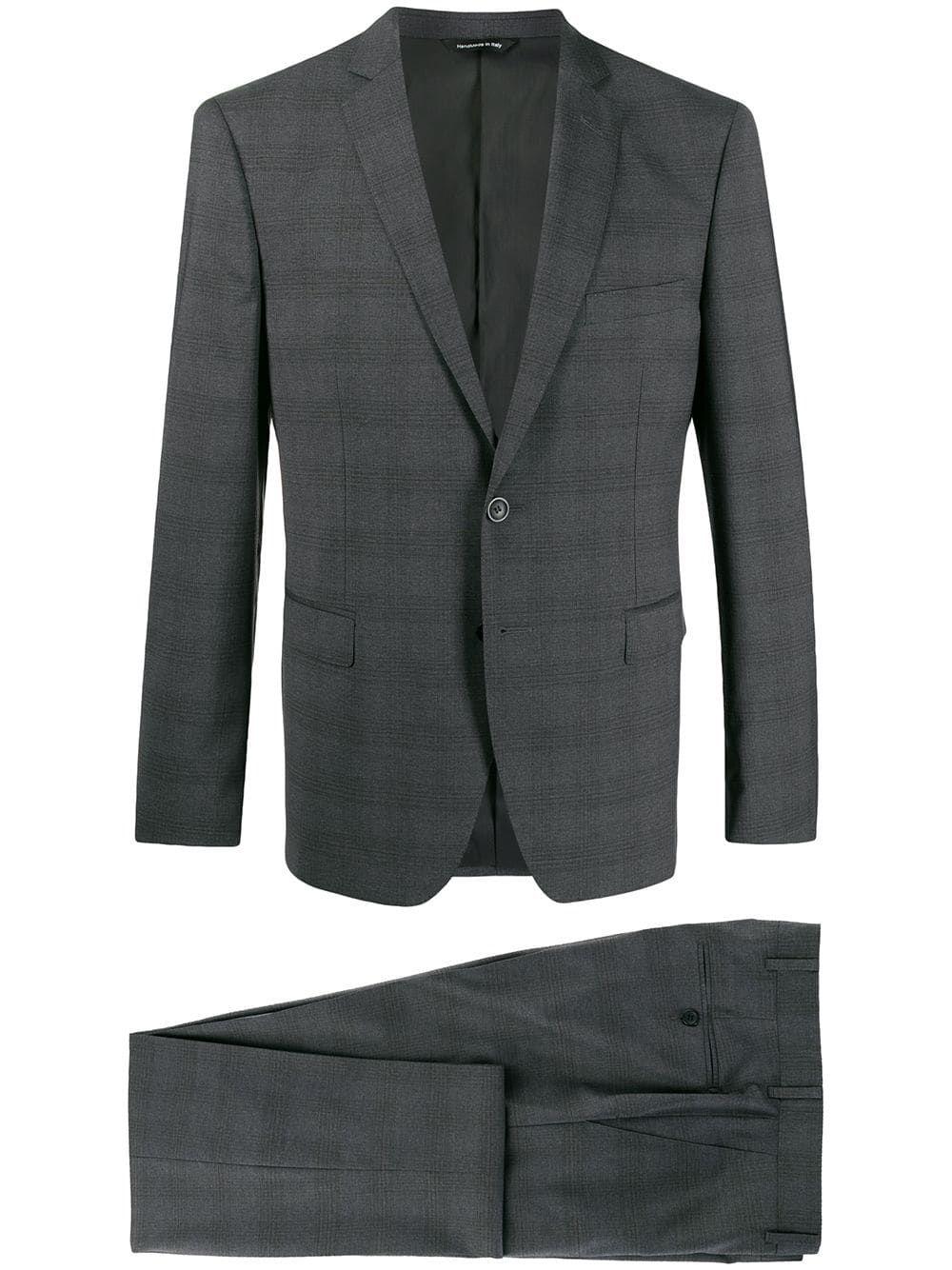 Zweiteiliger Anzug von Tonello