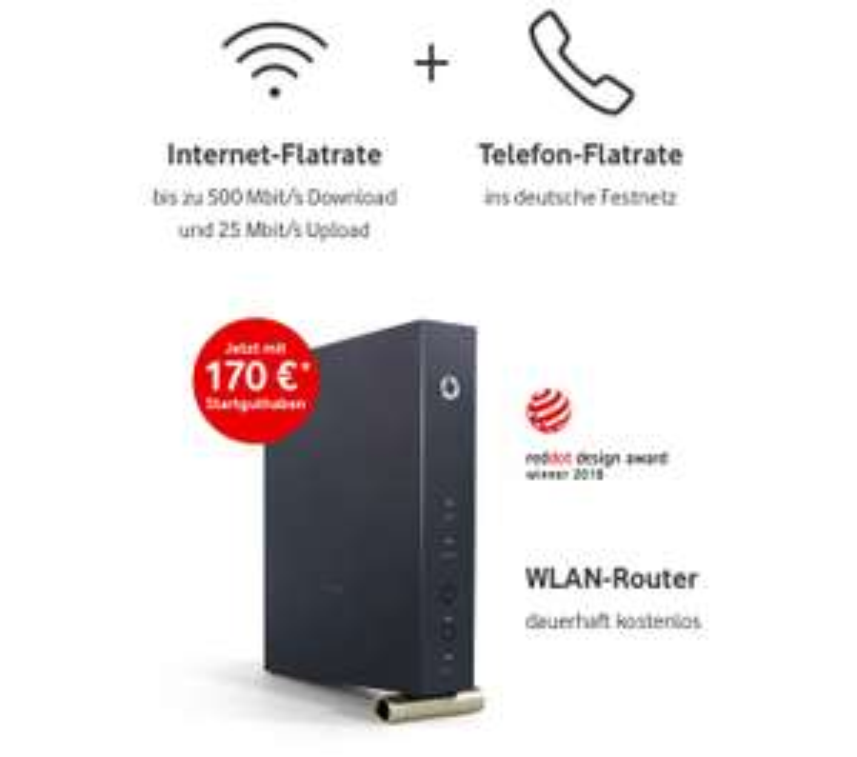 Unitymedia 2Play500 (Neuvertrag) für 34,57€ und Unitymedia 2Play400 für 42,99 (Tarifwechsel)
