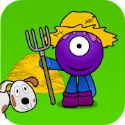 Bauernhof - Tiergeräusche   Google Play
