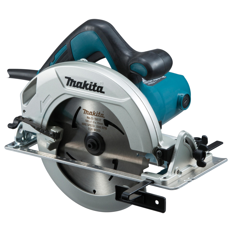 Makita Handkreissäge HS7601 65 mm für 91,89€ [Gotools]
