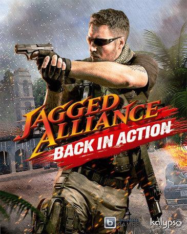Neue Indie Gala Bundles (Steam, z.B. Jagged Alliance BIA uvm.)