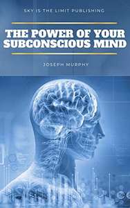 [Amazon] The Power of Your Subconscious Mind (eBook) Kindle englische Version