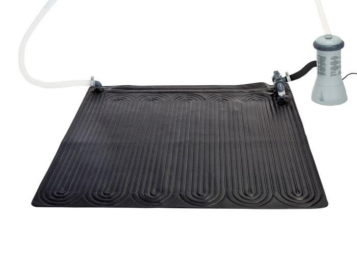 Intex 28685 Poolheizung Solarmatte 120x120cm z.b. für ALDI Intex Pool 25.5.