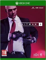 Hitman 2 (Xbox One) für 17,16€ (Base.com)