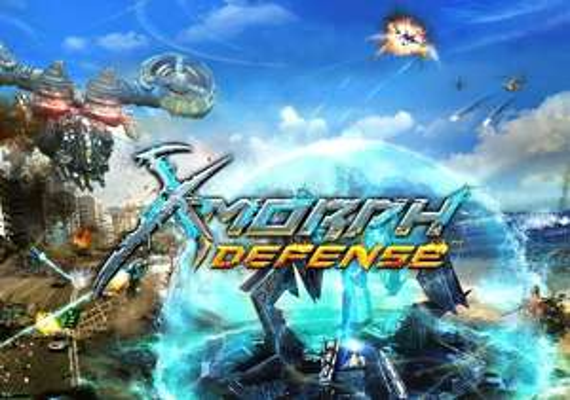 [Steam, Gamivo] X-Morph Defense