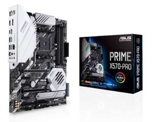 ASUS PRIME X570-PRO, AM4-Mainboard