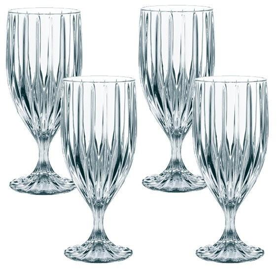 4-teiliges Gläserset Prestige von Nachtmann - Biergläser mit je 0,39l