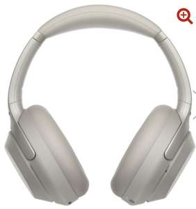 Sony WH-1000XM3 Silber