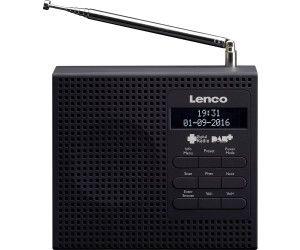 Lenco Pdr 19 BK, Radio [Saturn]