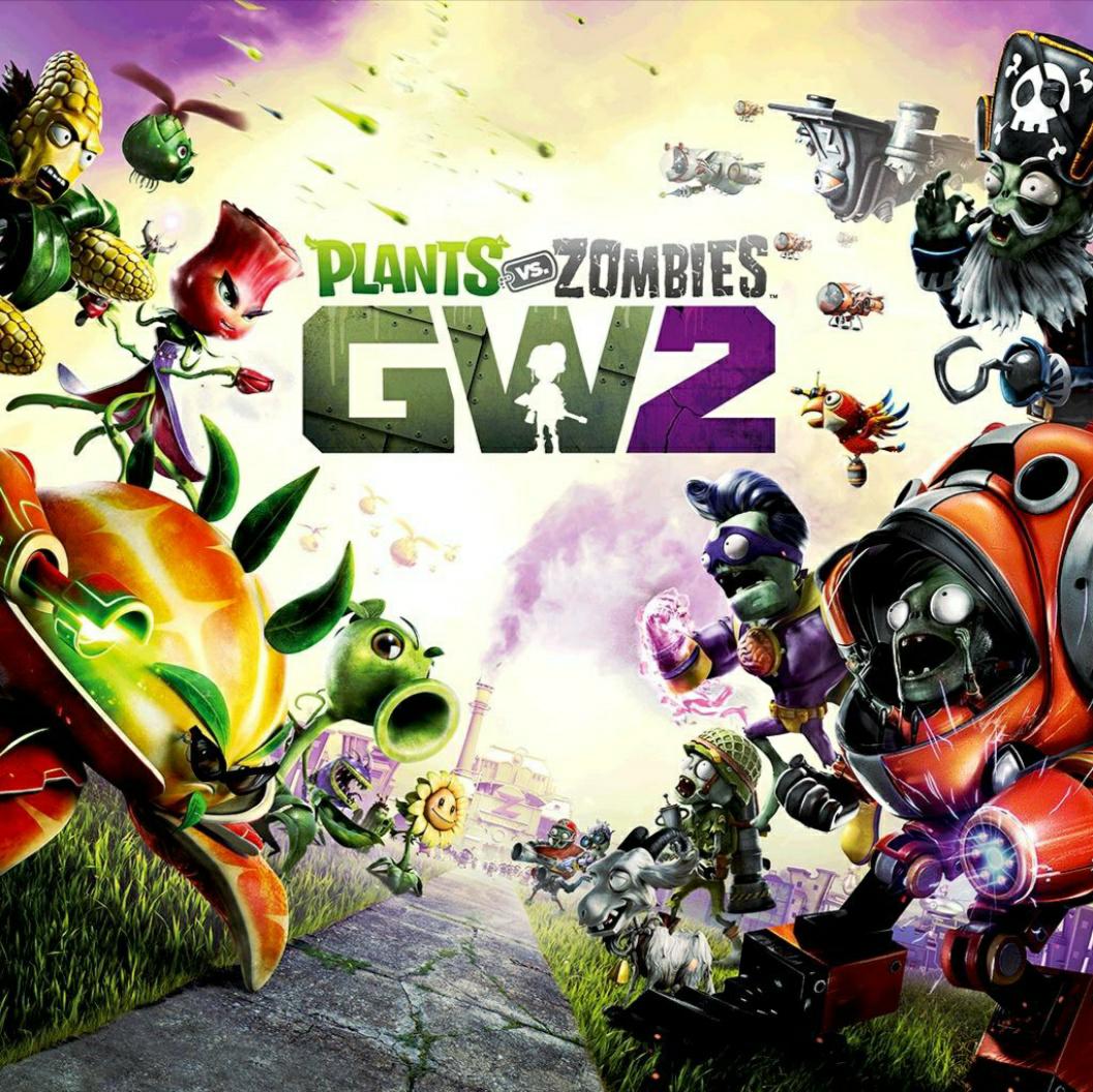 Plants vs. Zombies: Garden Warfare 2 (PC-Origin) für 1.79€ (Amazon US)