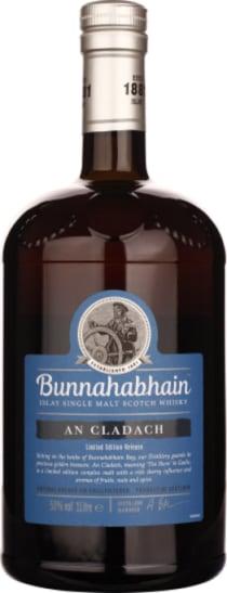 Bunnahabhain An Cladach - Schottischer Whisky