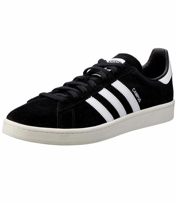 Adidas Herren Campus Bz0084 Fitnessschuhe Sneaker
