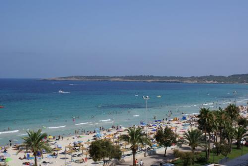Reise: 4 Tage Mallorca ab Lübeck oder Memmingen (Flug, Mietwagen, Hotel) 119,- € p.P. (Februar)