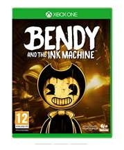 Bendy and the Ink Machine (Xbox One & PS4) für je 16,08€ (Base.com)