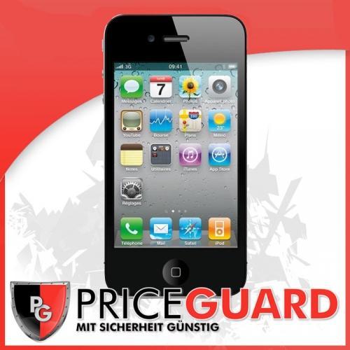 APPLE iPHONE 4 16GB für 449€ @Ebay
