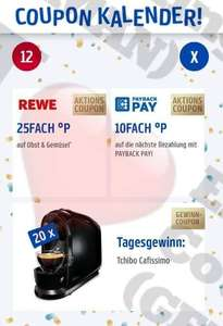 10-Fach Punkte mit Payback Pay