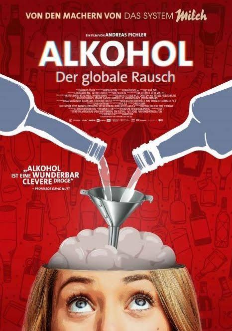 Alkohol - Der globale Rausch [Arte]