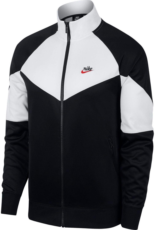 Herrenjacke Nike Sportswear Windrunner (Größe S - XL) [Nike Store]