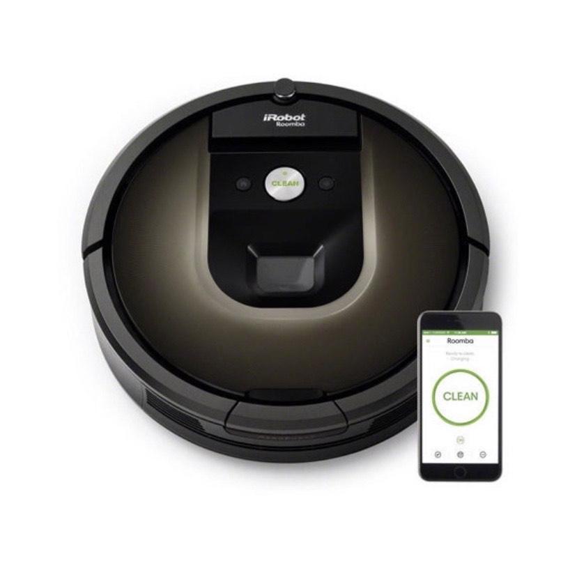 Staubsauger-Roboter: iRobot Roomba i7 (Preis um über 30% gefallen)