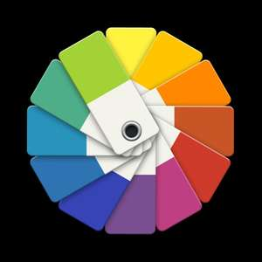 iColorama Bildbearbeitungs-App (nur iPad) kostenlos im App-Store | iOS Freebie