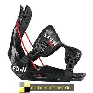 FLOW Snowboardbindung Flite 1 Modell 2013 in der Größe XL für nur 17,80 EUR inkl. Versand!