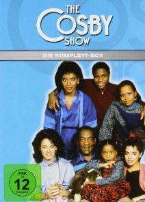 [Amazon] The Cosby Show - Die Komplett-Box [32 DVDs]