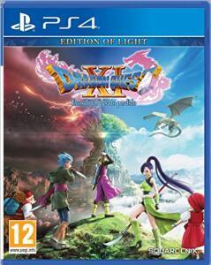 Dragon Quest XI: Streiter des Schicksals - Edition des Lichts (PS4) für 17,83€ (Amazon ES)