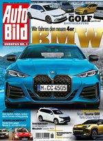 Auto Bild (51 Ausgaben + Gratismonat ) für 129,70 € mit 95€ Amazon/ 100 € BestChoice/ 105 € OTTO-Gutschein