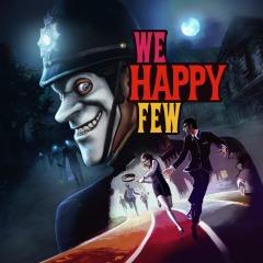 We Happy Few (PS4) für 14,99€ (PSN Store)