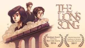 The Lion's Song — Point'n'Click Adventure / GPlay / Google Play / iOS