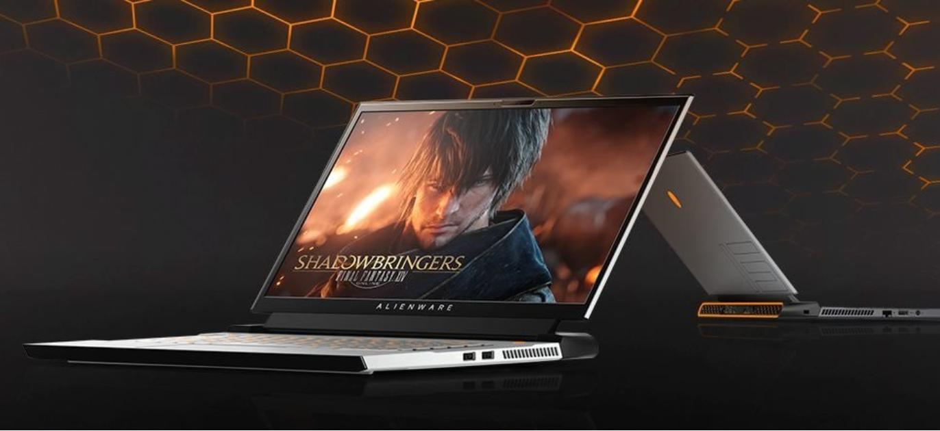 "[OfficePartner] Dell Alienware m15 (15.6"") 39,6cm Intel Core i7-9750H, 16GB RAM, 512GB SSD, Win 10Home, GeForce® RTX 2070 Max-Q"