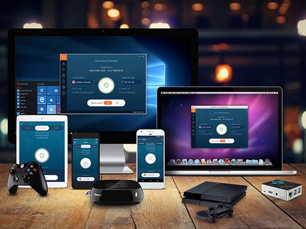 Ivacy VPN Lifetime Subscription - 5 Devices